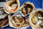 Hamden CT Greek Food Authentic Mediterranean Restaurant Cuisine Menu Updated